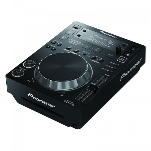 Cd players Dj controllers