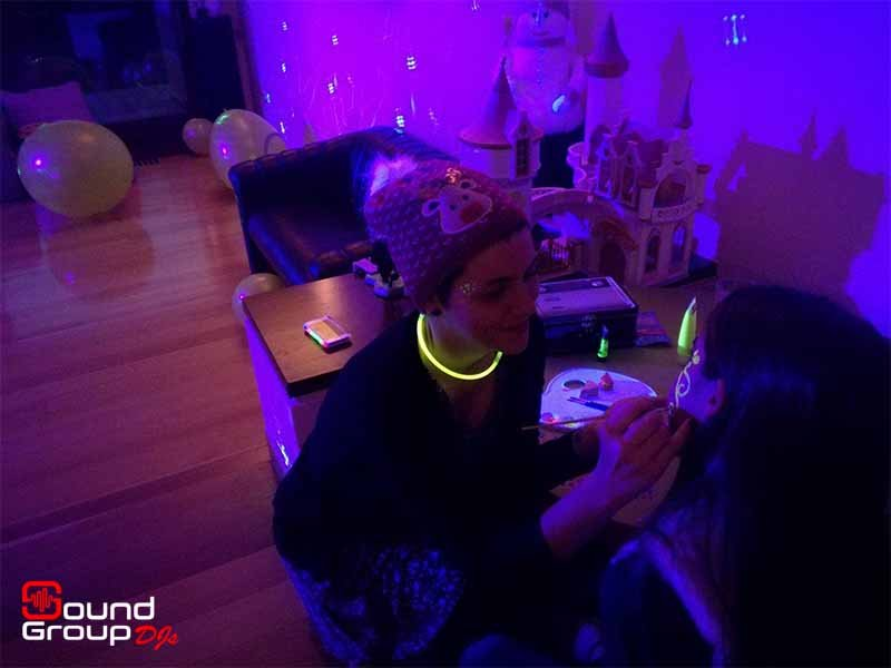 soundgroupdjs_glow_party_face_painting